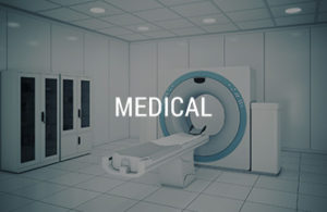 Explore Your Industry - Medical