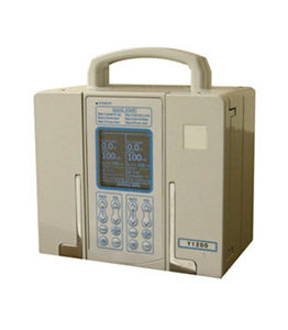 Medical Infusion Pumps