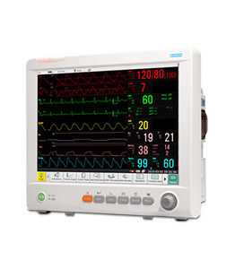 Medical Patient Monitors